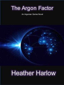 The Argon Factor Book Cover