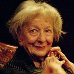 photo of Wislawa Szymborska
